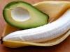 «Смузи с авокадо и бананом»